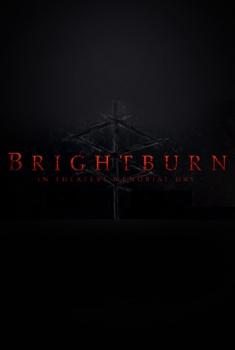 Смотреть трейлер Brightburn (2019)