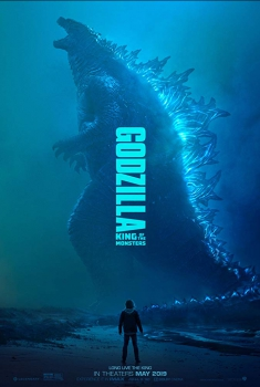 Godzilla: King of the Monsters (2019) Online