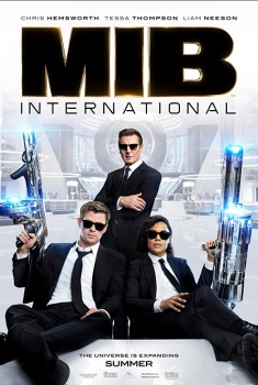 Men in Black: International (2019) Online