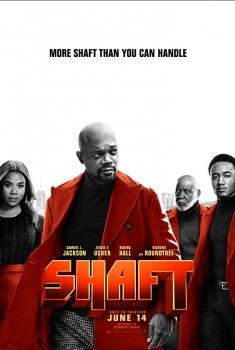 Shaft (2019) Online
