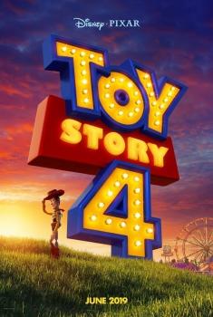 Смотреть трейлер Toy Story 4 (2019)