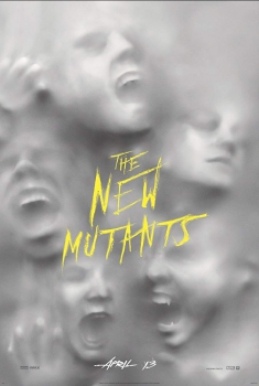 The New Mutants (2019) Online