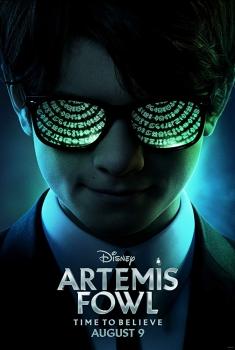 Artemis Fowl (2019) Online