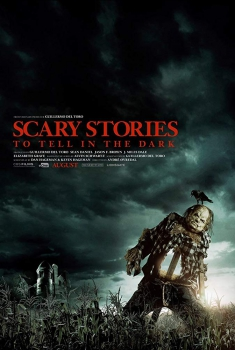 Scary Stories to Tell in the Dark (2019) Online