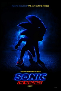 Sonic the Hedgehog (2019) Online