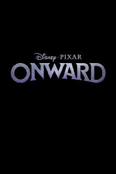 Смотреть трейлер Onward (2020)