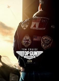 Top Gun: Maverick (2021)