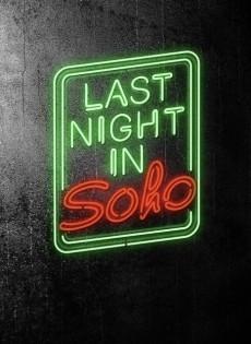 Watch Last Night in Soho (2021)