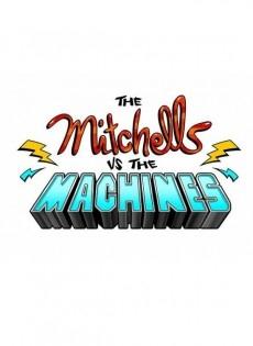 The Mitchells vs the Machines (2021)