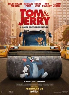 Watch Tom and Jerry (2021)