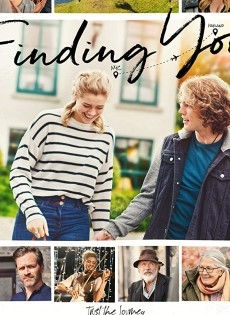Finding You  (2021)
