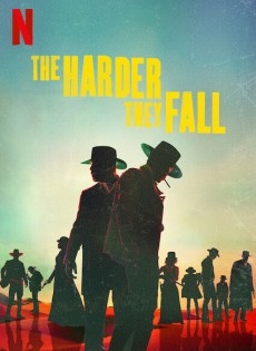 The Harder They Fall (2021)