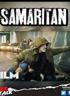 Samaritan (2021)