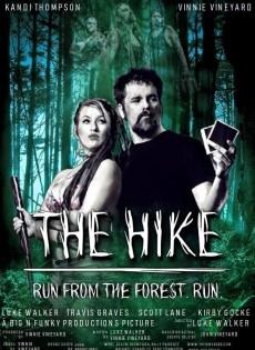The Hike (2021)