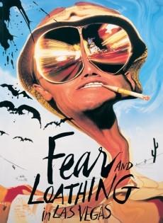 Fear and Loathing in Aspen (2021)