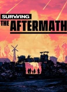 Aftermath (IV)  (2021)