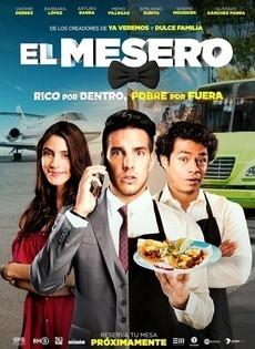 The Waiter (2021)