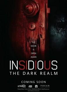 Insidious: The Dark Realm  (2021)