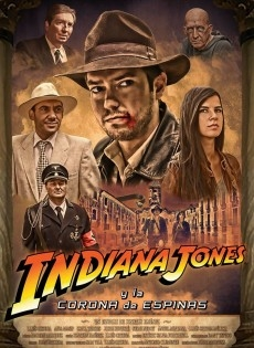 Indiana Jones and the Sanctuary of the Black Order (2021)