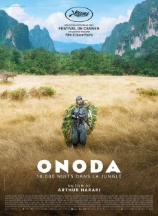 Onoda: 10,000 Nights in the Jungle (2021)