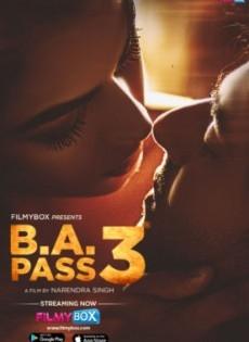 B.A. Pass 3 (2021)