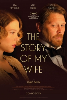 The Story of My Wife (2021)