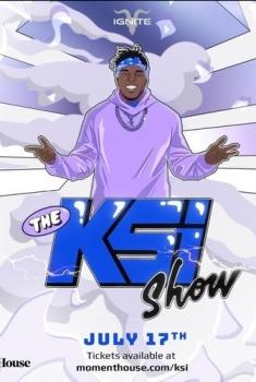 The KSI Show  (2021)