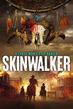 Skinwalker (2021)
