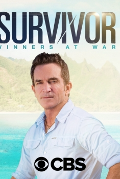 The Survivor (2021)