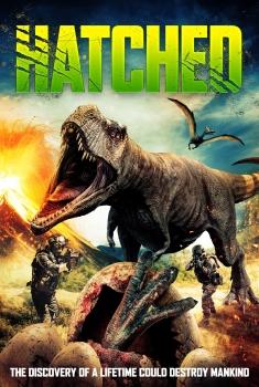 Hatched (II) (2021)