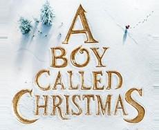 A Boy Called Christmas (2021)