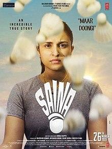 Saina (2021)