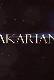 The Vakarian Star  (2021)
