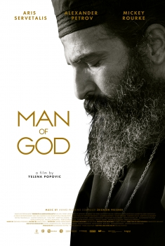 Man of God (2021)