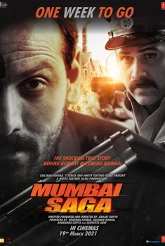 Mumbai Saga (2021)