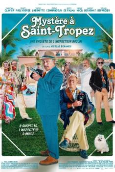 Do You Do You Saint-Tropez  (2021)