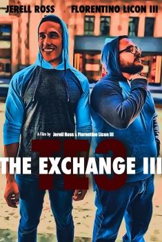 The Exchange (III) (2021)