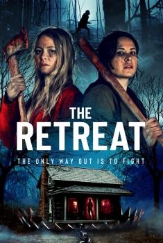 The Retreat (2021)