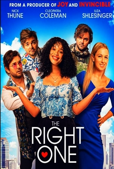 The Right One (I) (2021)