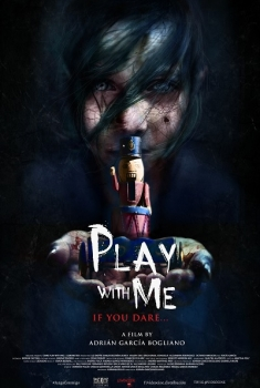 Come Play with Me  (2021)