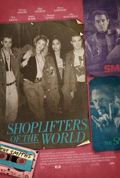 Shoplifters of the World (2021)