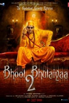 Bhool Bhulaiyaa 2 (2021)