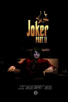 Joker: Part II (2021)