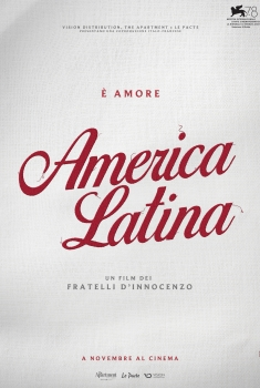 America Latina (2021)