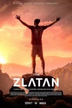 I Am Zlatan (2021)