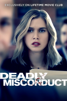 Deadly Misconduct  (2021)
