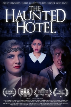 The Haunted Hotel  (2021)