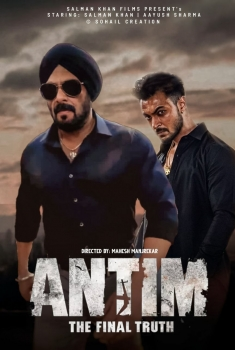 Antim: The Final Truth  (2021)