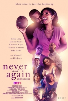 Never and Again (2021)