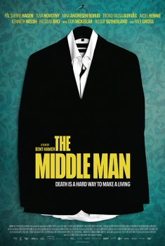 The Middle Man (2021)